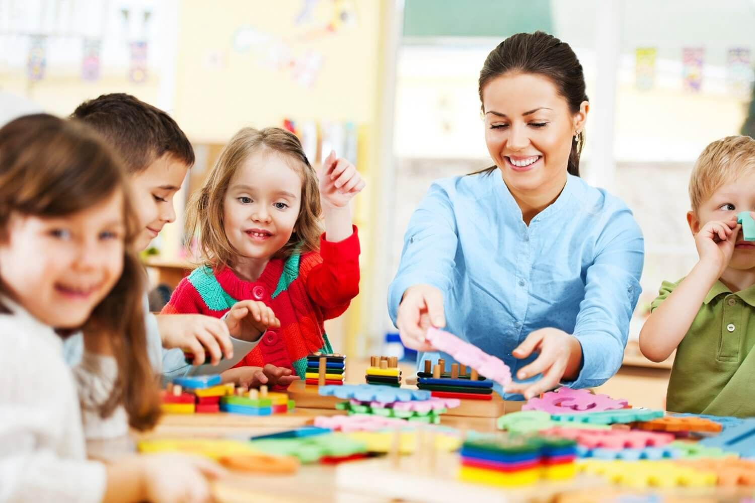 Early Child Care Courses