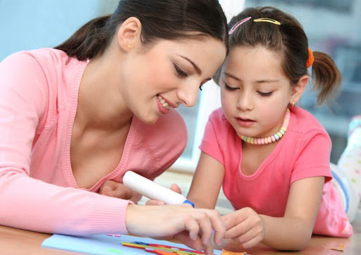 Nanny Training Courses