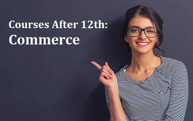Commerce & Accountancy Courses